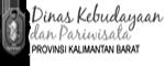 Dimas Kebudayaan & Parawisata Provinsi Kalimantan Barat